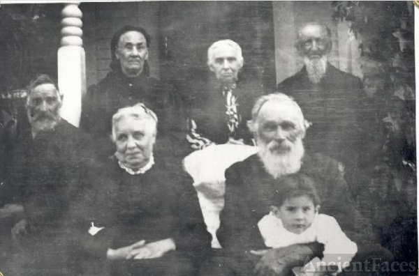 Brown-Skinner Families