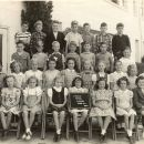 Lincoln School, California 1946