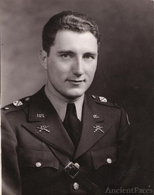 Captain Paul J. Schwenn