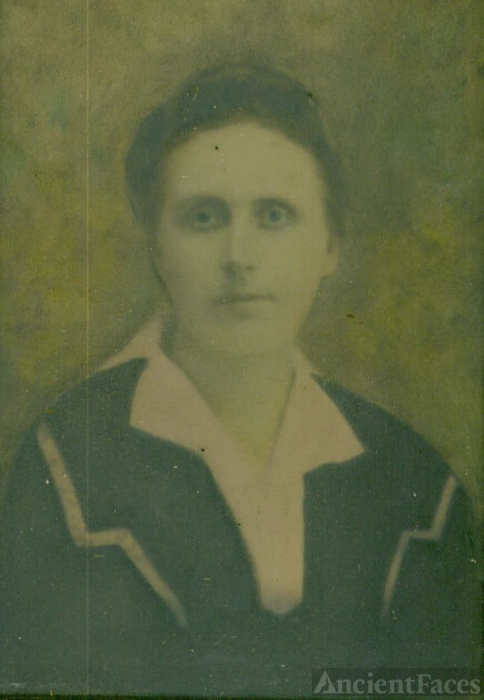 Mary Virgina Jennie Padgett