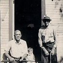 William & Franklin Dupler, Shirley Young