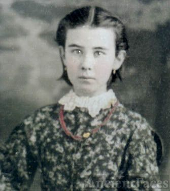 Eliza Butler of New Hampshire