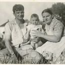 Fred Baby JOhn and Letha Astleford