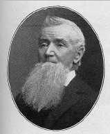 A photo of Frederick Bauman