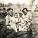Grandmothers & Granddaughters