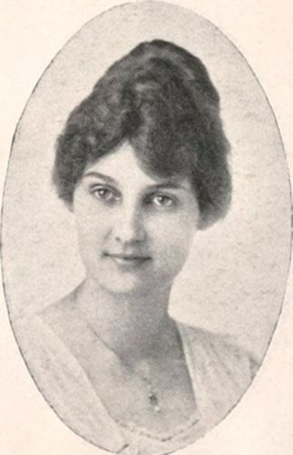 A photo of Lucille Palmer