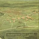 Picture Map of Camp Lewis, Page 3