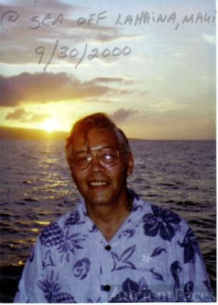 Thomas James Arcala, Sr.