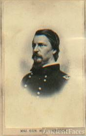 Maj Gen Winfield Scott Hancock