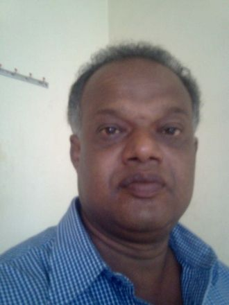 A photo of Aditya Kumar Swain