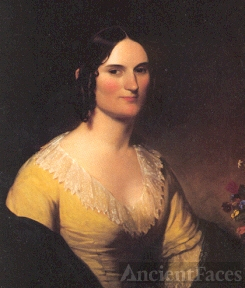 Mary Anna Lee (Custis)