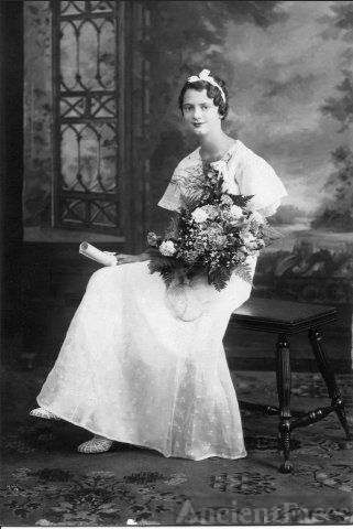 Gladys (Croly) Krieger