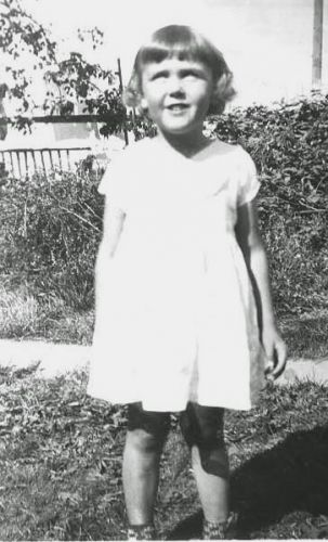 "A photo of Juanita Mary Jane ""Norma"" Kroetch"