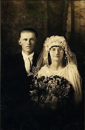 Charles and Helen Kosik