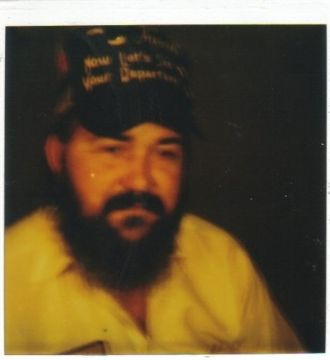 A photo of Norman Dean Vanpelt, Sr.
