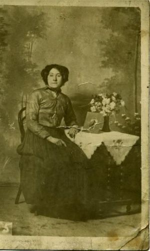 A photo of Ada Annie Wale