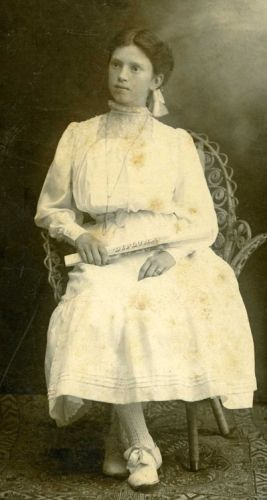 Mary Wenger, Indiana
