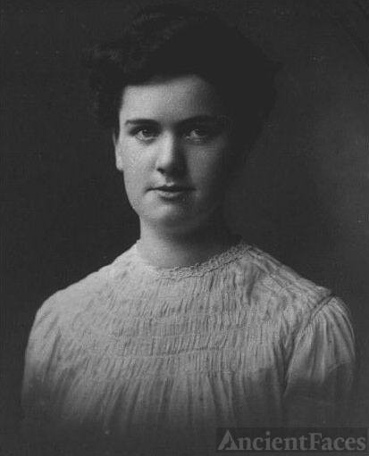 Bertha Alice Wells