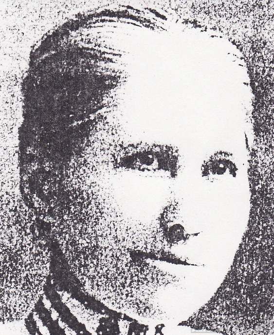 Esther Elizabeth Ramsey
