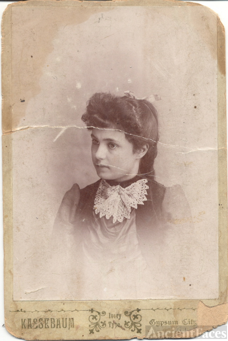 unknown Kansas Wyckoff