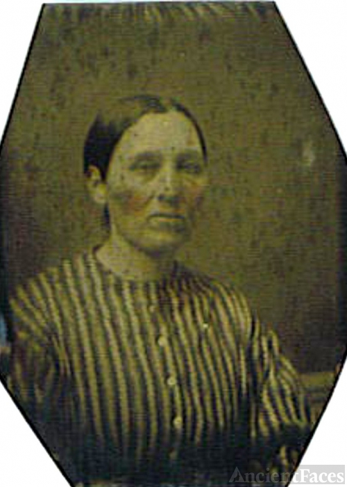Harriet Catherine Greer Dempsey