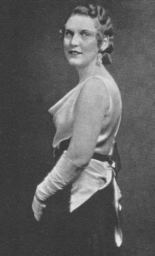 A photo of Lois Schwartz