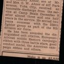 Rodney Ahner newspaper article