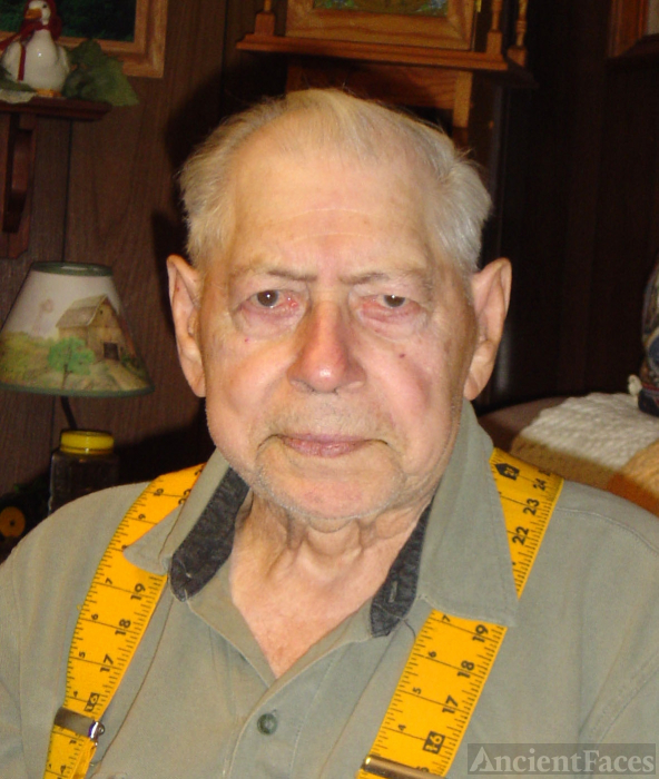 James P. Hankes Sr, Iowa