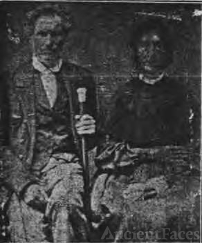 Coleman Brown & Susannah (Upchurch) Bramlett