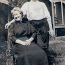 Alice Gooley and John Mansell Illinois 1930