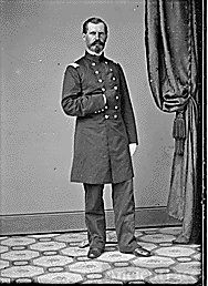 General William Babcock Hazen