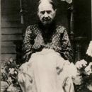 My 2nd Great Grandmother Risby Dingess Ferrell