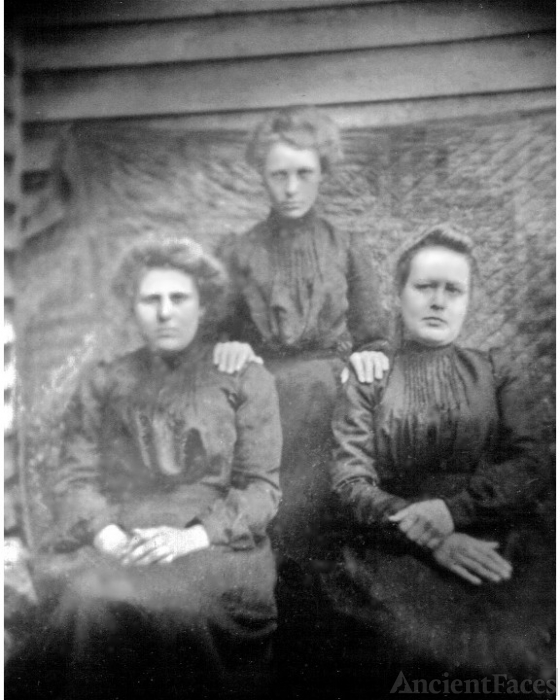 Carpenter Sisters