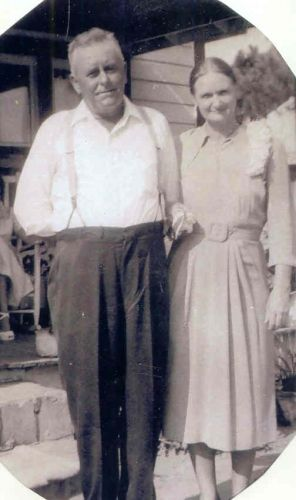 Roy and Ruth Nobles