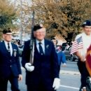 James Hunley, Veterans Day