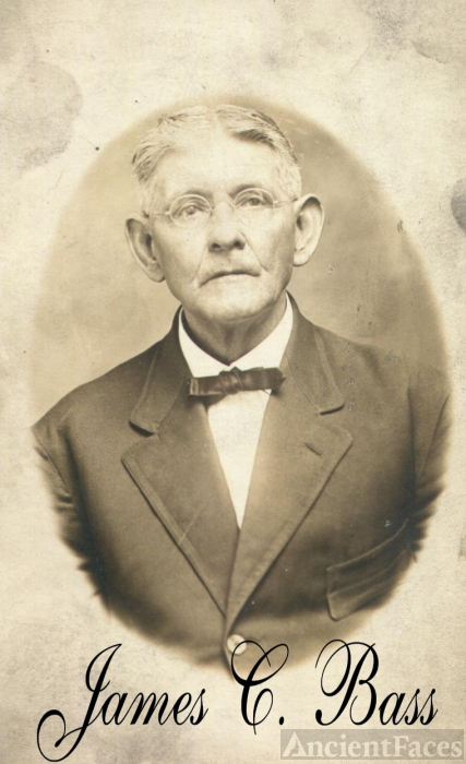 Rev. James C. Bass