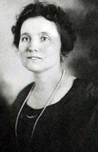 A photo of Icie Hope Clark