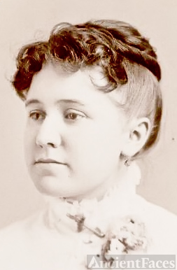 Sarah (Sadie) (Bryant) Jones Mitchell
