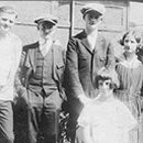 Ferguson Family; Grays Harbor, WA
