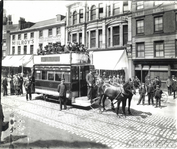 Reading Tramways Company