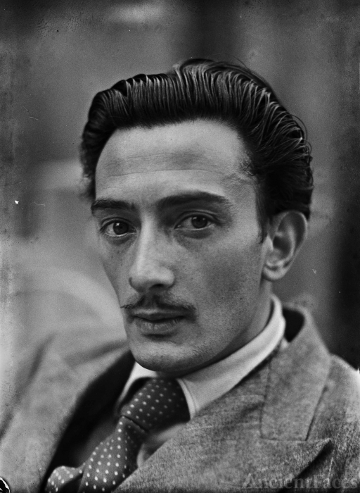 Salvador Dali - Surrealist Painter