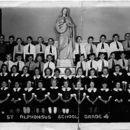 St. Alphonsus School, Chicago