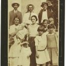 Vertrees & Cain Families, Kentucky 1926