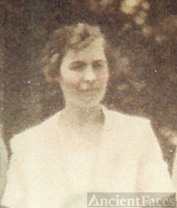 Ada Brown Wilson