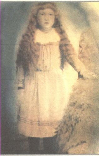 A photo of Lura Myrtle Allen