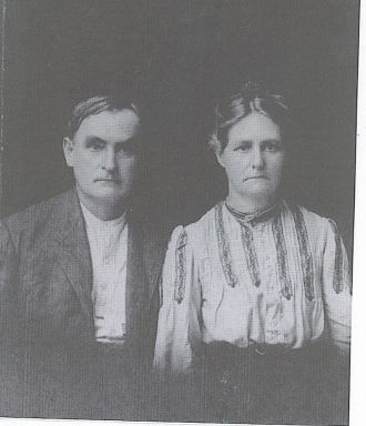 A photo of Hepsabeth Matilda Hawkins Davis
