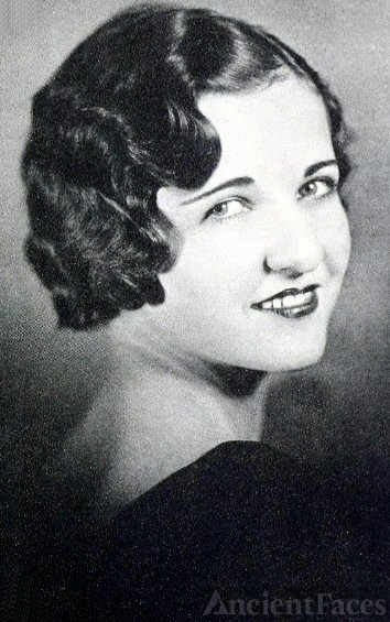 Mary Lynn Houston,  Mississippi, 1933