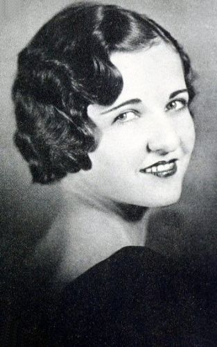 A photo of Mary Lynn Houston