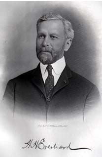 A photo of Henry H. Everhard