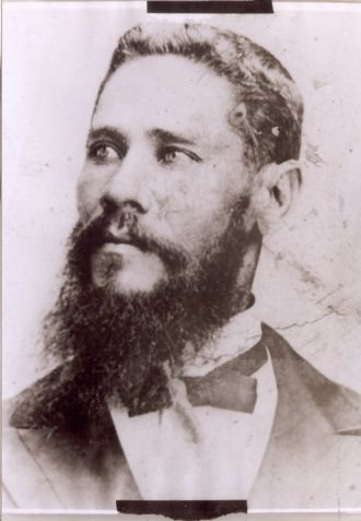 "A photo of Joseph ""Louis"" Debrosse"